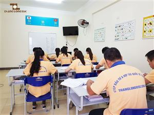 Thang Long Osc. Language Training Center